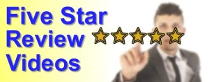 Five Star Review Video
